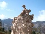 雕塑流程必不可少的雕塑小品石材雕塑方案