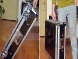山东优质带拉杆铝箱联系方式