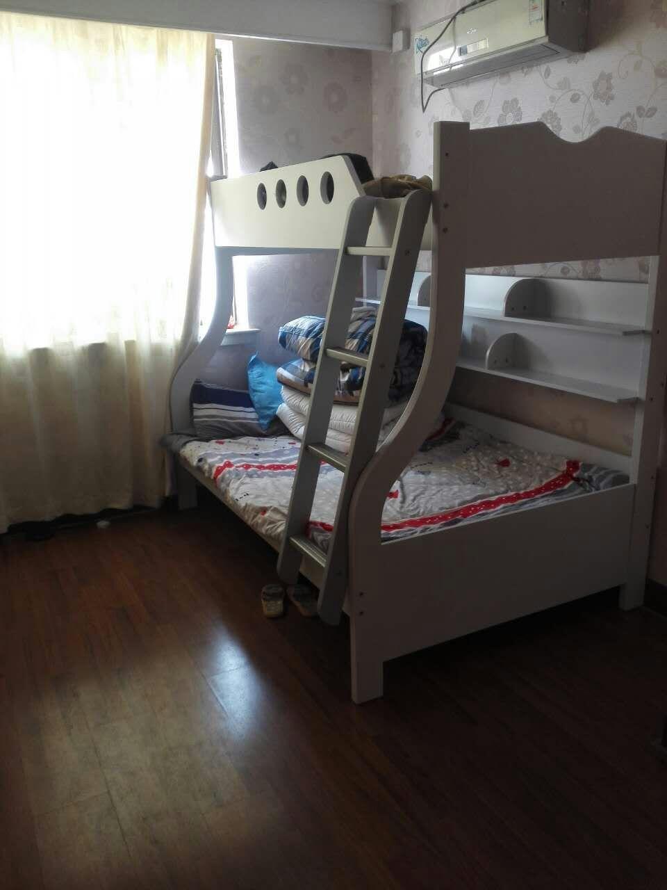 上海万体馆白领公寓大学生公寓合租漕溪大楼