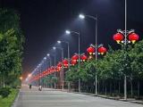 尧诚光电_专业的LED中国结公司厂家批发LED中国结