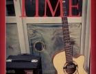 吉他转让,免费指导入门(送大礼包)