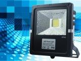新款LED投光灯 20W 反光好角度大 防护IP65 数控机床加