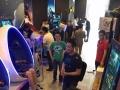 乐客VR是专注于VR线下体验店加盟 娱乐场所