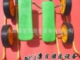 康贝游乐:踩踩车 儿童感统训练 平衡脚踏车 平衡踩踏车