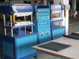 供二手皮雕软包机械设备、皮雕软包厂整厂转让