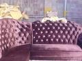 河池KTV卡座沙发翻新金城江包厢沙发翻新酒吧沙发