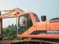 斗山 DH220LC-7 挖掘机         (个人养车斗山