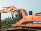 斗山 DH220LC-7 挖掘机         (低价转让爱车