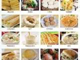 上海哪里有特色小吃培训
