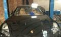 鸿升汽车凹坑修复,前挡玻璃修复