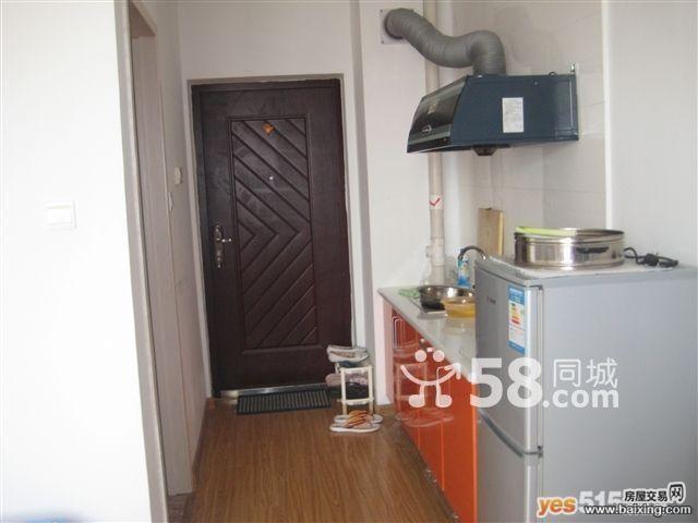 非中介出租精装小公寓