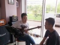 有道琴行寒假民谣吉他、电吉他、尤克里里培训班招生中