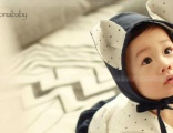 【爱我宝贝儿童摄影】五一特惠宝宝照只需298元