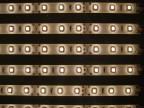 供应LED软灯条 防水 3528贴片LED