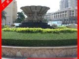 批发石材水盆 大型喷水池摆件 水钵喷泉