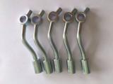 常温高效型钝化液 ,锌合金环保三价彩锌