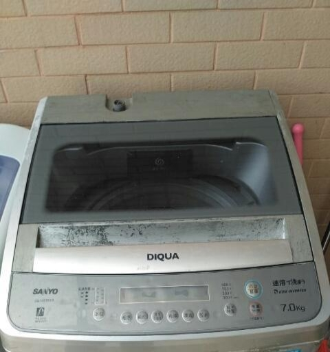 二手品牌洗衣机260元起