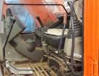 山东日立ZX120-6精品二手挖掘机转让报价可议