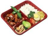 广州大型团餐配送公司-和味道餐饮 服务与企团团餐 学生餐配送