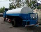 邯郸6吨洒水车出售 6方洒水车转让 6方洒水车厂家