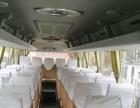 厦门金龙 2008年上牌-08年37座申龙客车非营运