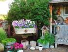 海门北斗园林,帮您建造地中海式的庭院