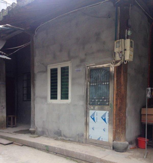 安下村 2室 带独立卫生间出租