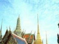 中国国旅 推出泰国 韩国 日本 迪拜 欧洲 特价游