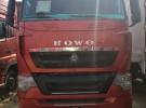 重汽豪沃(HOWO)HOWO T7H牵引车车况好无事故1年5万公里25万