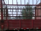 六米二高栏货车