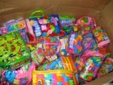 工厂库存玩具/澄海玩具一手货源/A类杂款玩具种类齐全论斤称