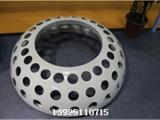 广东双曲铝单板 氟碳铝单板生产厂家