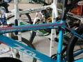 全新ZGL自行车低价出售