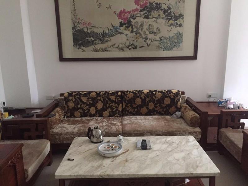 湘桥 桥东韩晖别墅 5室以上 3厅 330平米 整租