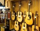 普陀吉他声乐尤克里里教学学不会不收费