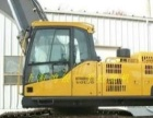 佳木斯出售二手卡特336挖土机沃尔沃360挖掘机图片