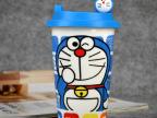 热销创意杯子 陶瓷卡通杯 水杯 机器猫 多啦A梦 特价批发
