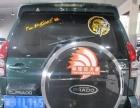 丰田 普拉多 2006款 4.0 自动 VX关注更多精品二手车