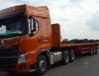 全国便宜回程车调度 桂林到全国各地各种整车货物 大件运输