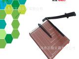 B4 切纸刀切纸机铡刀裁纸器裁纸机照片切刀手机贴膜切刀 木制