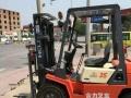 重庆,我厂里急卖柴油叉车一台三顿型号叉车,急卖
