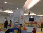 无锡连幼早教中心