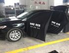 新蒙 隔音材料 密封性能提升 车动态出品