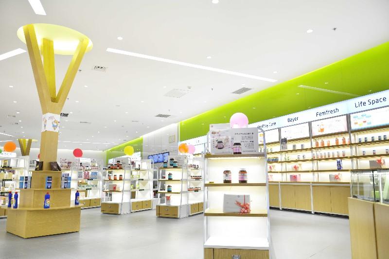天津进口化妆品加盟,公司铺货,全国连锁