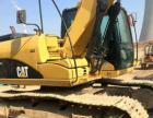钦州二手卡特315D挖掘机出售 原装进口