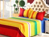 床上用品厂家直销特价天丝芦荟棉单件床单清仓处理赶集地摊热卖