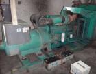 中山市二手旧发电机回收