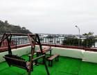深圳南澳海边独栋海景花园小别墅,是旅游度假好地方