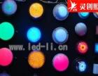 甘肃嘉峪关古建筑亮化新颖LED点光源效果,灵创照明为您设计