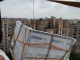 上海崇明吊玻璃起重吊装服务电话
